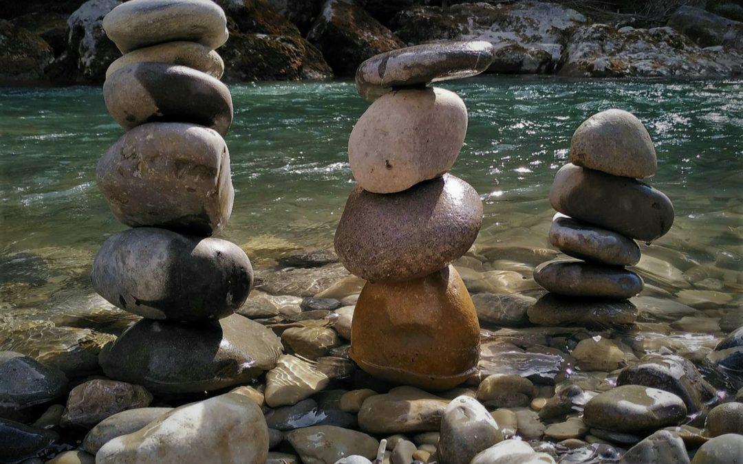 Retrouver un équilibre